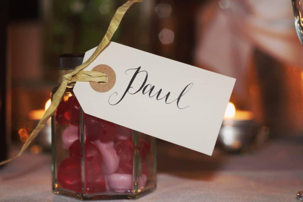 Hochzeitsplaner München - Mr. Right Chrissie Spiess - Brautpaar Hochzeitsplanung - Heiraten in München